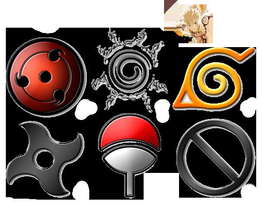Konoha Village Png Deviantart: Naruto Logo By Jaster95 On DeviantArt