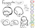 Froggurts (Semi-Open Species)