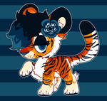 Tropical Tiger (Open)