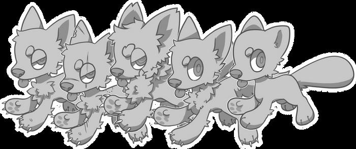P2U Canine Expansion Pack