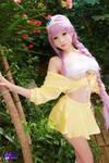 Summer cosplay BB by Hidori Rose