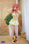 Honoka DoA cosplay by Hidori Rose 14