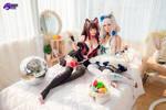 Chocola x Vanilla by Hidori Rose x Kuuko 01