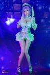 Cinnamon Nekopara cosplay by Hidori Rose 04
