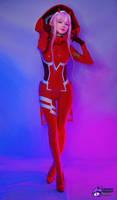 Zero Two cosplay by Hidori Rose