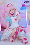 Riamu Yumemi Idolmaster cosplay by Hidori Rose 16