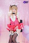 Miko Kurokawa cosplay by Hidori Rose