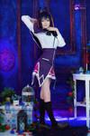 Akeno Himejima cosplay by Hidori Rose 07