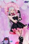 Melty du Granite cosplay by Hidori Rose