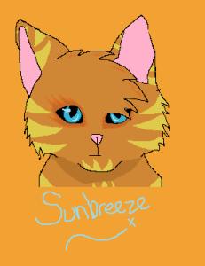 Sun-Breeze's Profile Picture