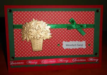Christmas Card 29 by MLP-Ingeborg88