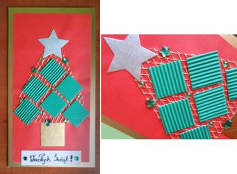 Christmas Card 30 by MLP-Ingeborg88