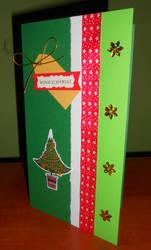 Christmas Card 32 by MLP-Ingeborg88