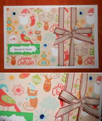Christmas Card 35 by MLP-Ingeborg88
