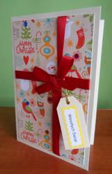 Christmas Card 37 by MLP-Ingeborg88