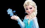 Queen Elsa Png[Frozen]