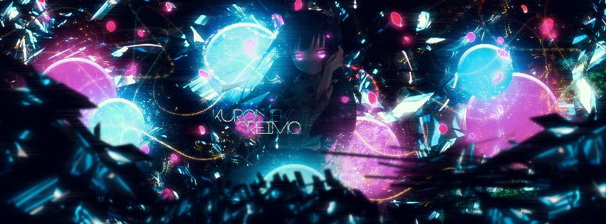 Kuroneko Oreimo(Request) by NinetailsFoxChan