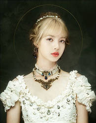 Queen of Thailand,Lisa Manoban