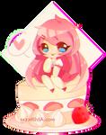 [raffle] Momoka