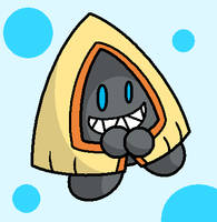 Snorunt by paokamon