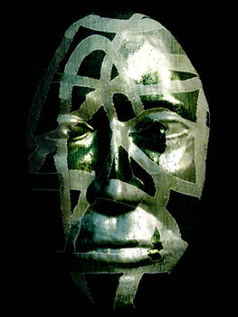 Simply Green Mask