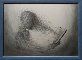 Alternative Worlds by Quantum-Artist