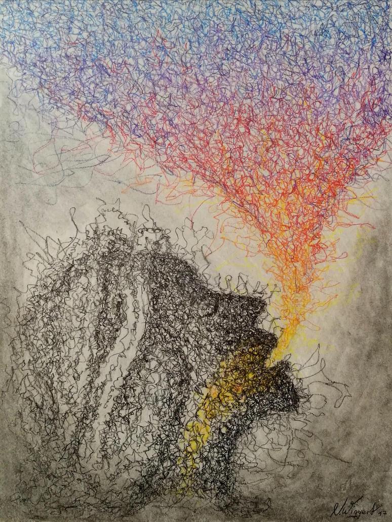 Breathe by Quantum-Artist