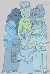 Sketch 2019-01-01 by toader
