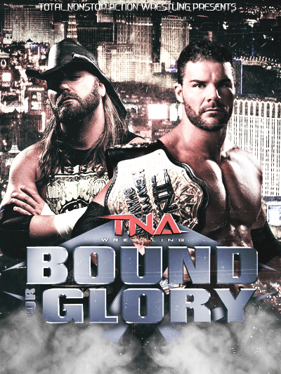 bound for glory 2013
