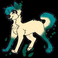 wolfie point adopt