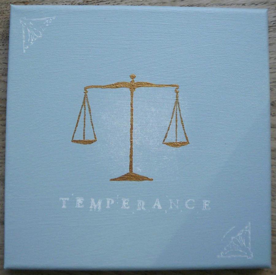 Temperance (virtue)