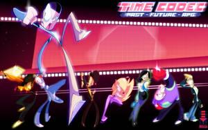 [ILLUSTRATION] TIME CODEC CAST