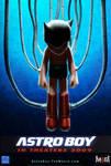 Astro Boy Teaser Poster