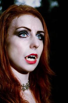 Vampire Katy