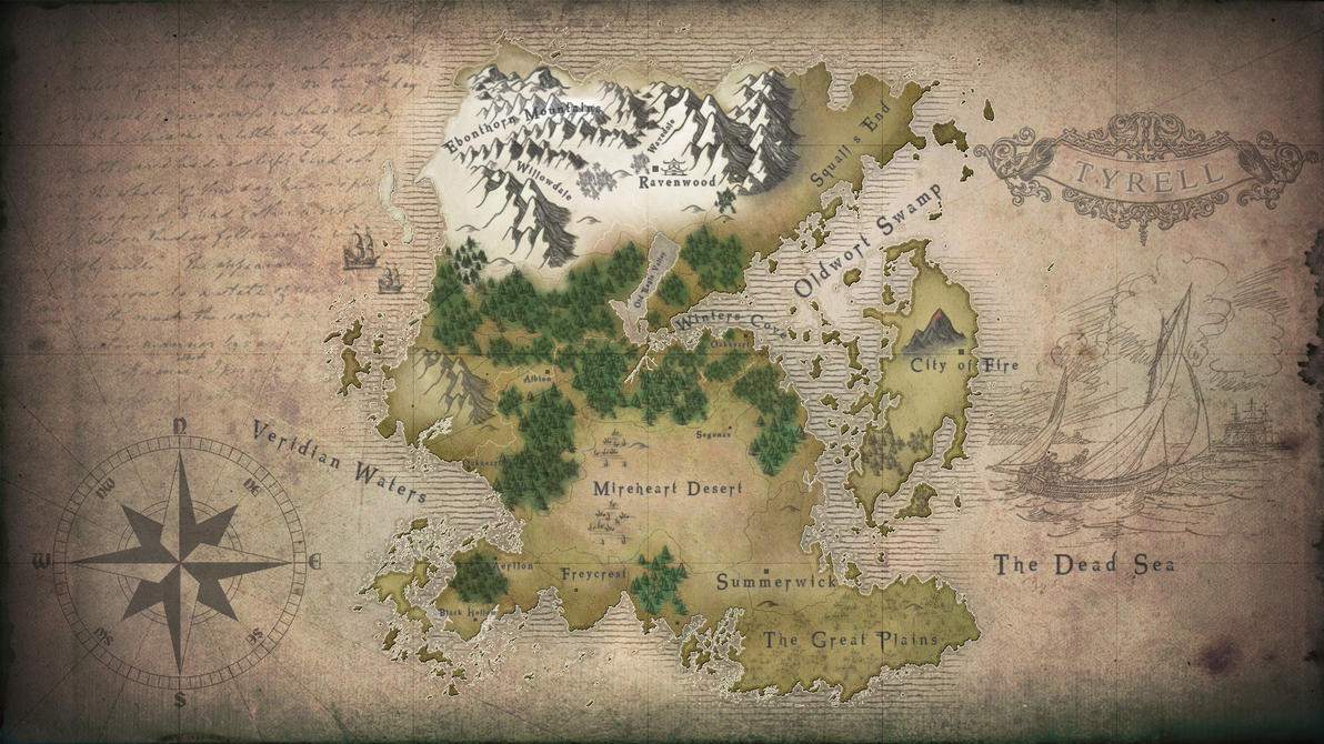 Minecraft rpg world map by lil lintu on deviantart minecraft rpg world map by lil lintu gumiabroncs Image collections