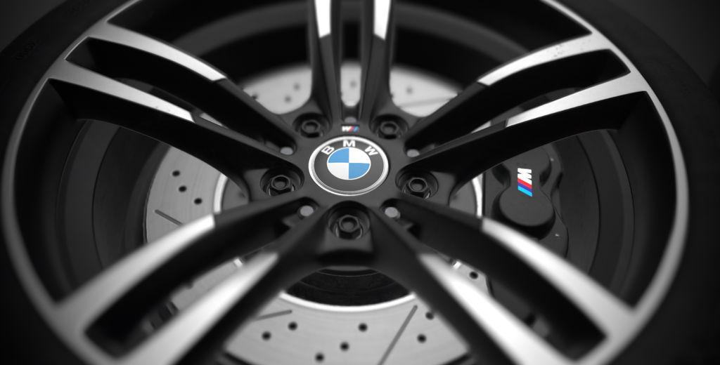 BMW M4 Rims