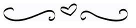 Heart Divider by 1Julivia