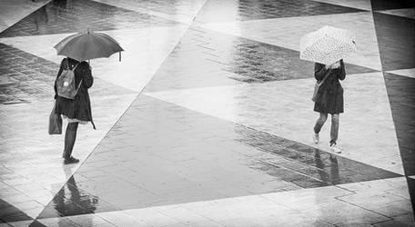 Anonymous umbrellas by sandas04