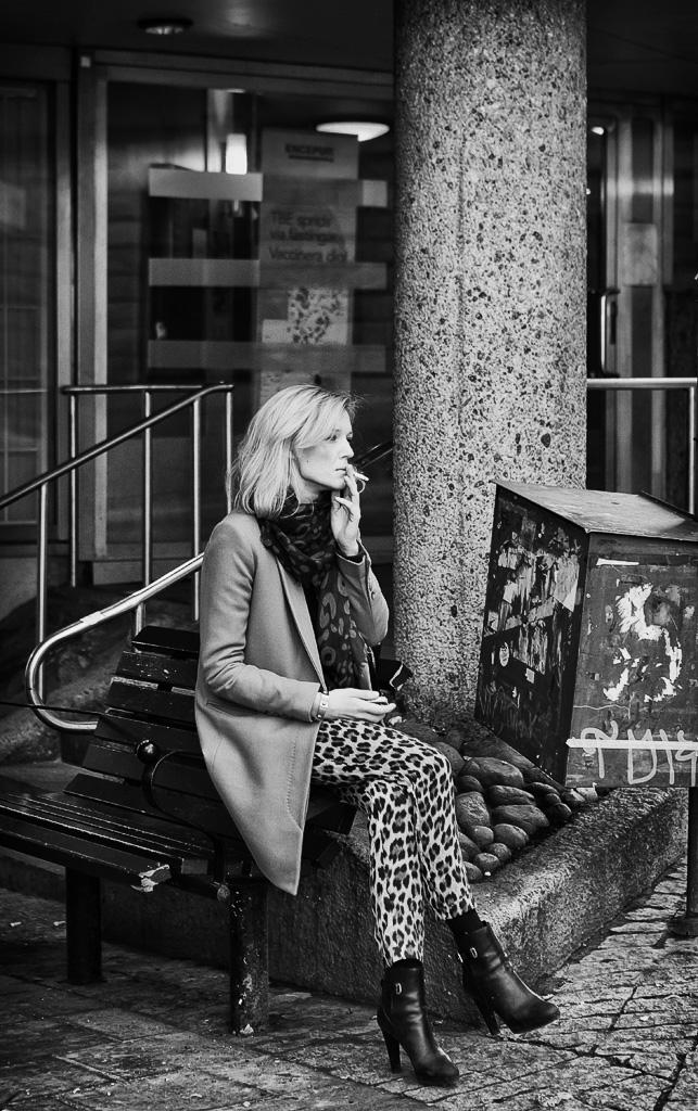 Smoked leopard by sandas04
