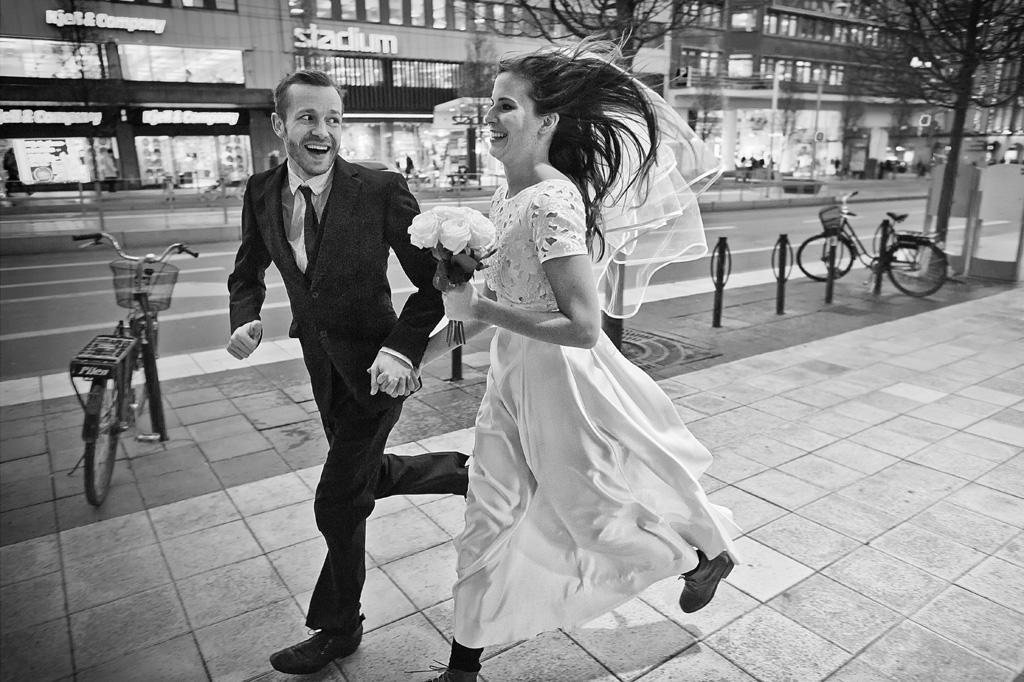 Quick Wedding by sandas04