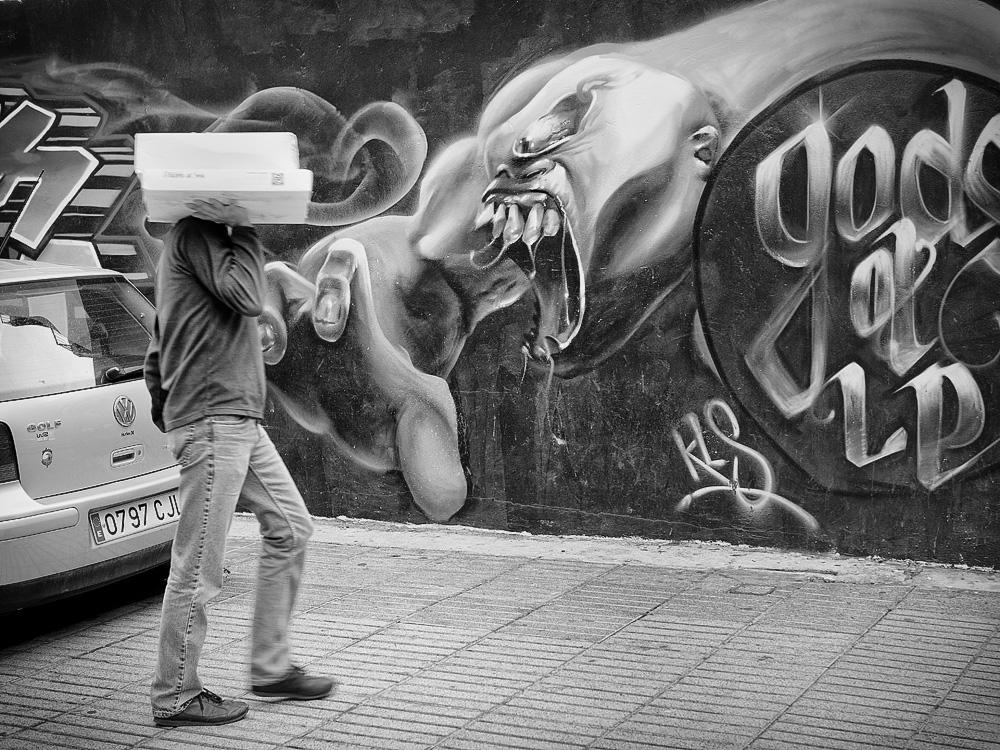 Feeding Time by sandas04