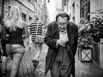 The Smoker by sandas04
