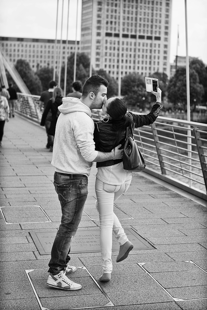 Selfie Love by sandas04