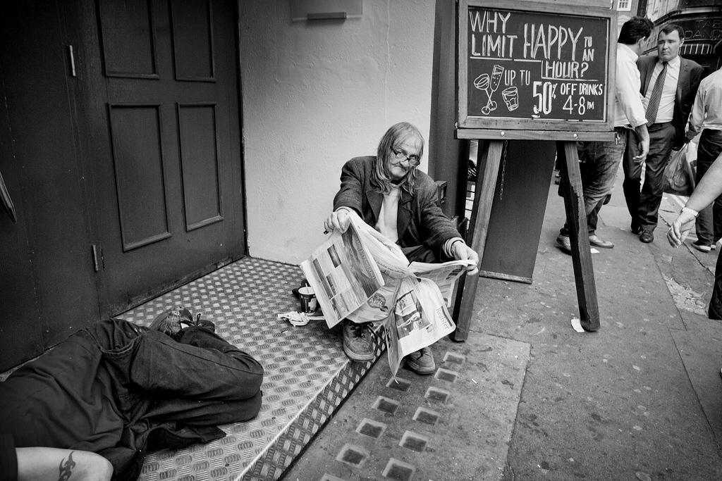HAPPY hour? by sandas04