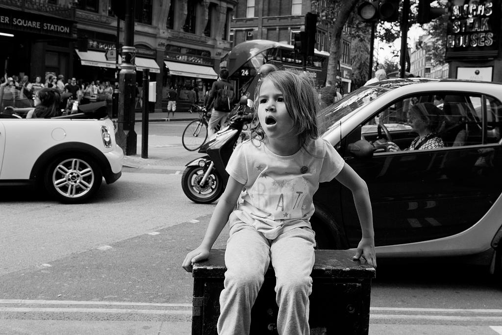 City Girl by sandas04