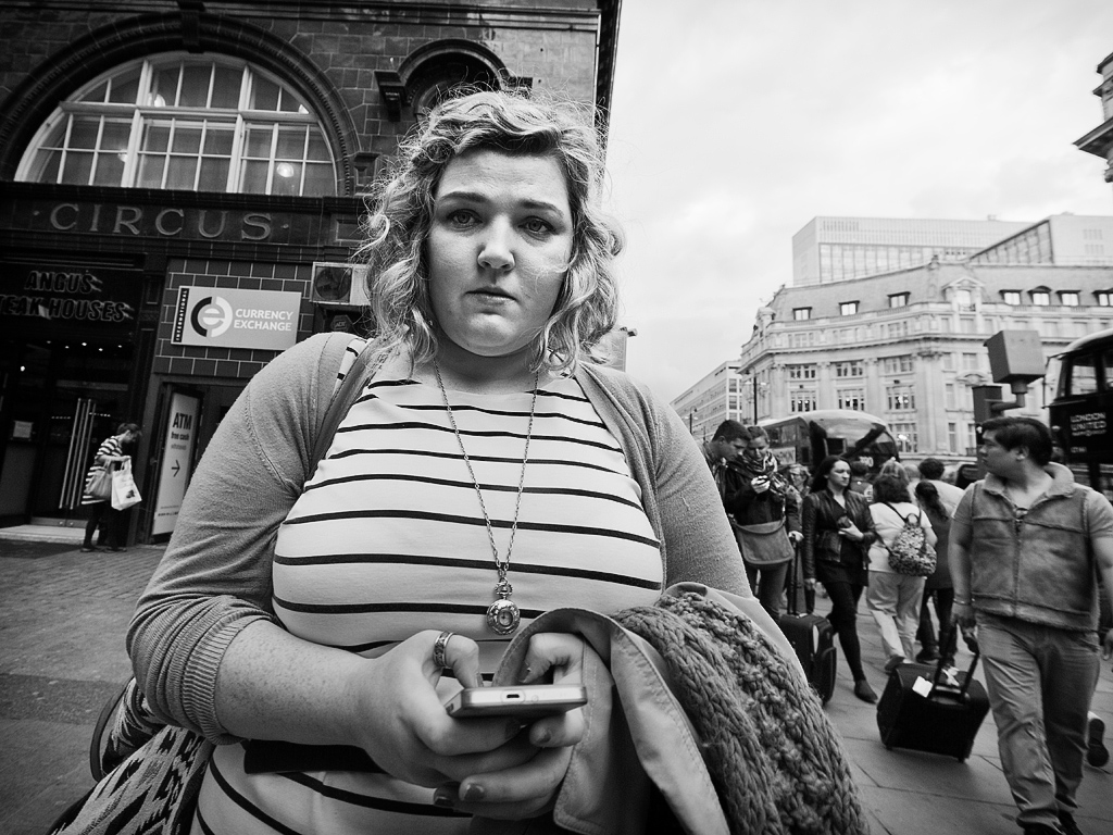 SMS Girl by sandas04