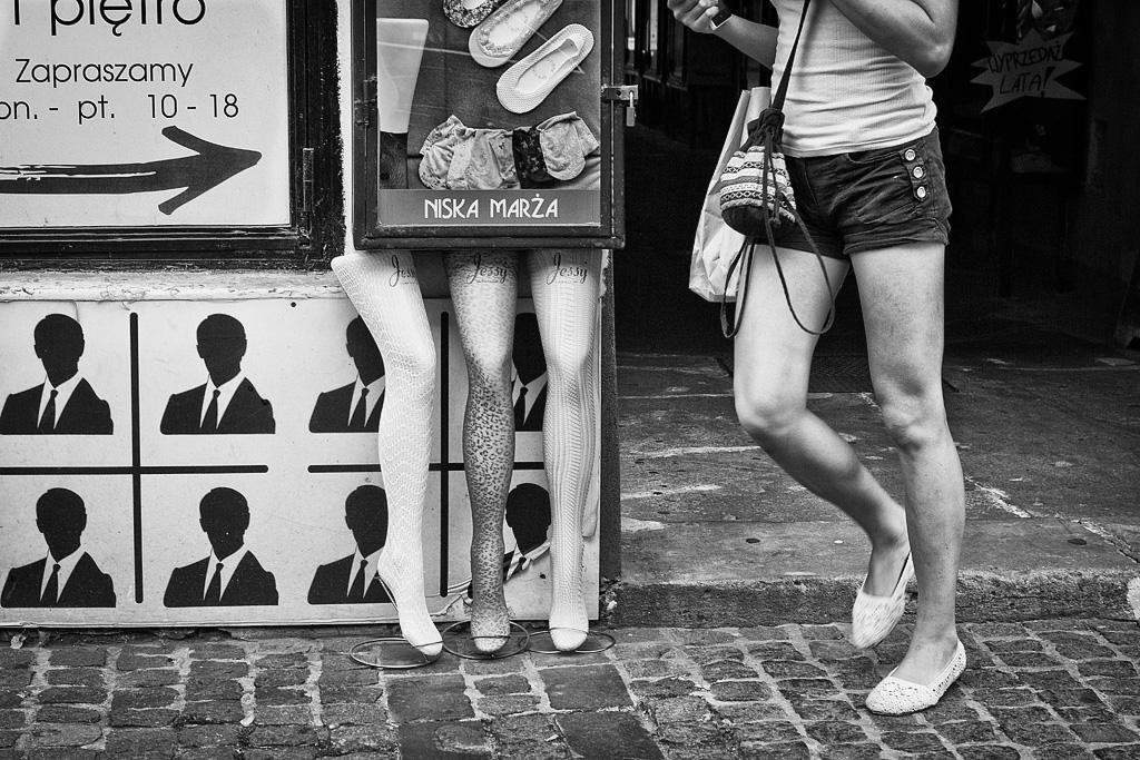 Five Legs by sandas04