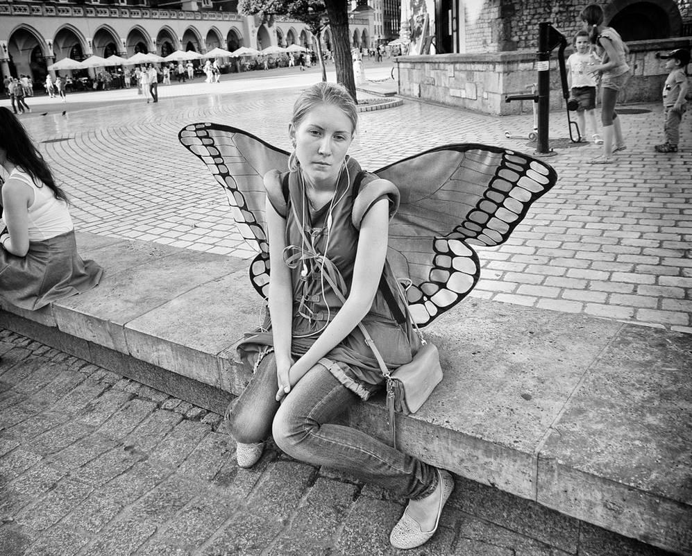 Butterfly by sandas04