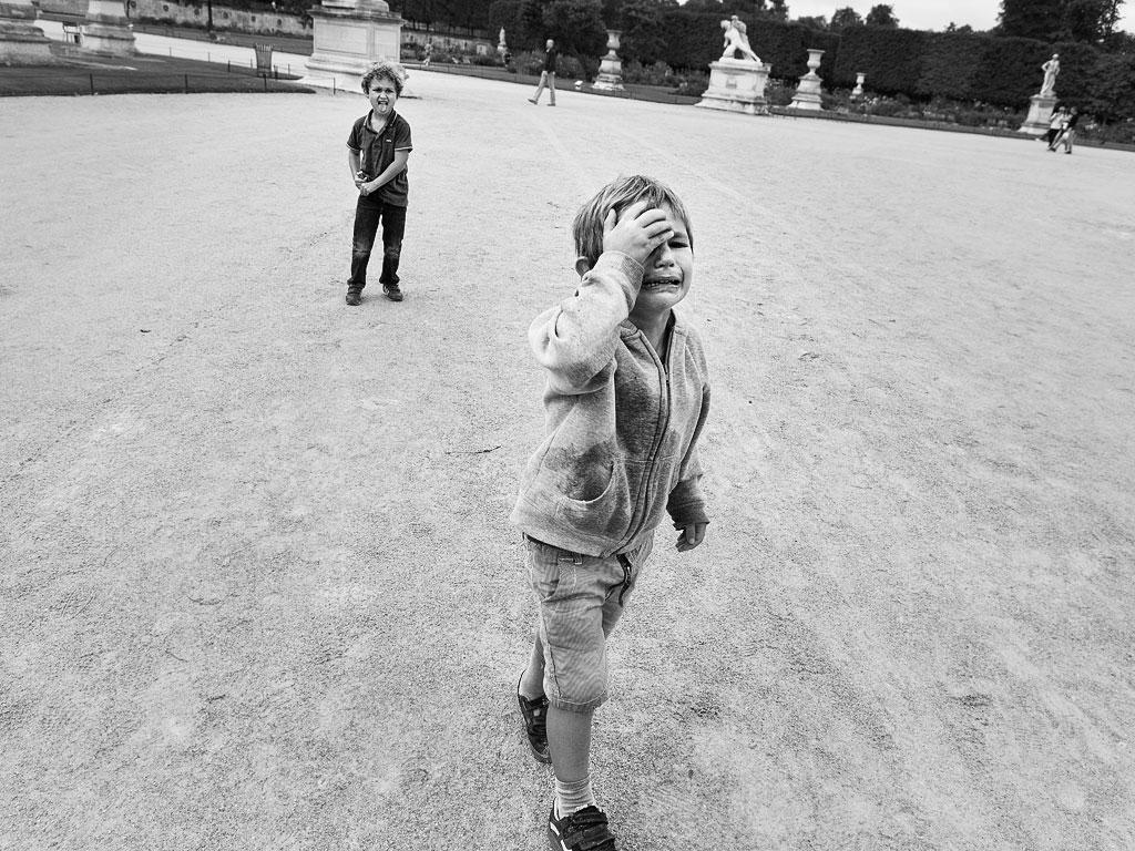 Boys by sandas04