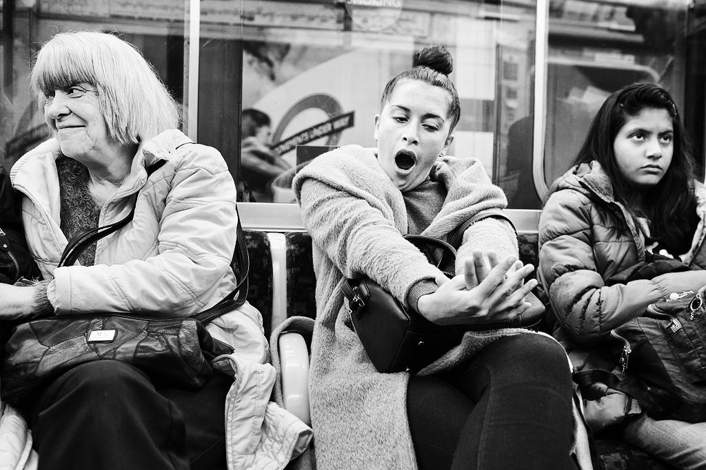 Yawn by sandas04